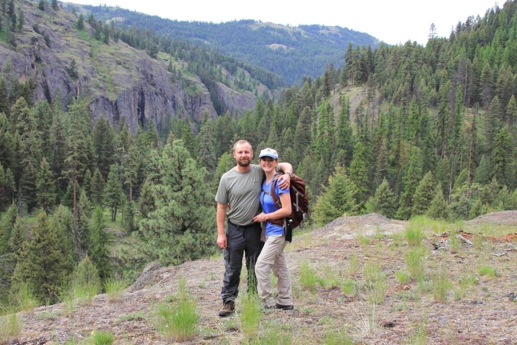 05-25-14 13 Mile Canyon Hike (33)