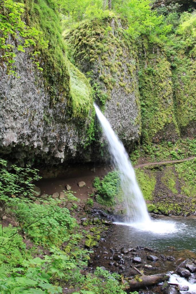 06-21-14 Gorge Falls trip (2)