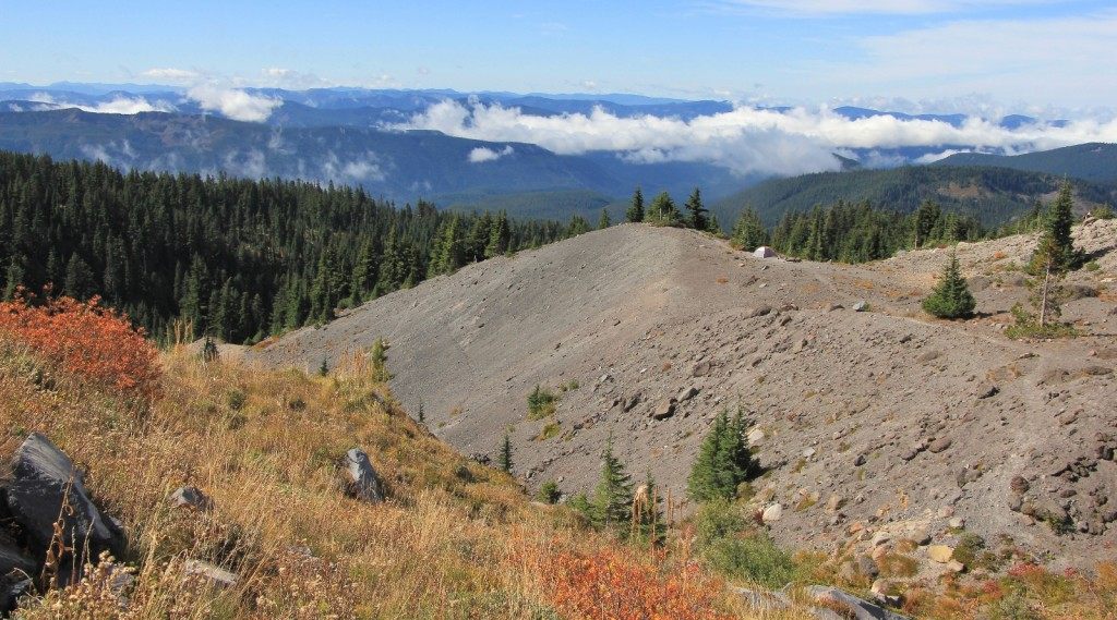 09-13-15 Mt. Hood Paradise Ridge hike (97)