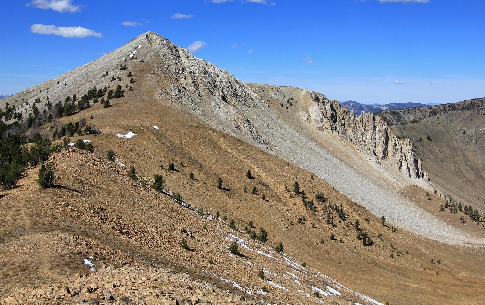 09-22-15 Born Lakes ridgeline hike (123)