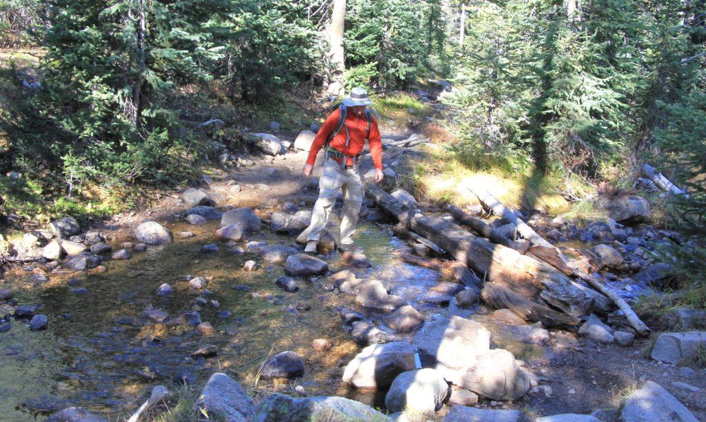 09-22-15 Born Lakes ridgeline hike (21)