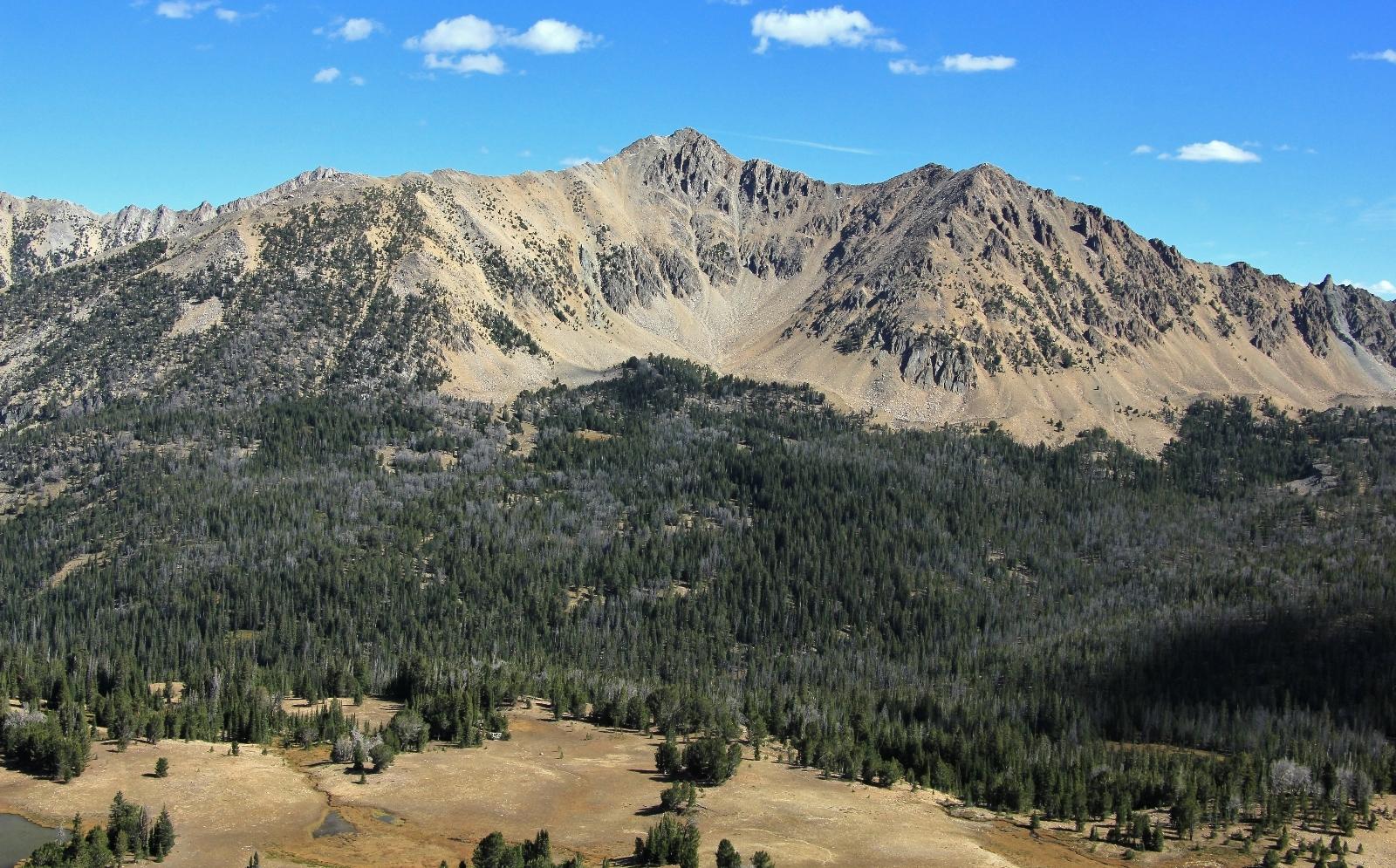 09-22-15 Born Lakes ridgeline hike (96)