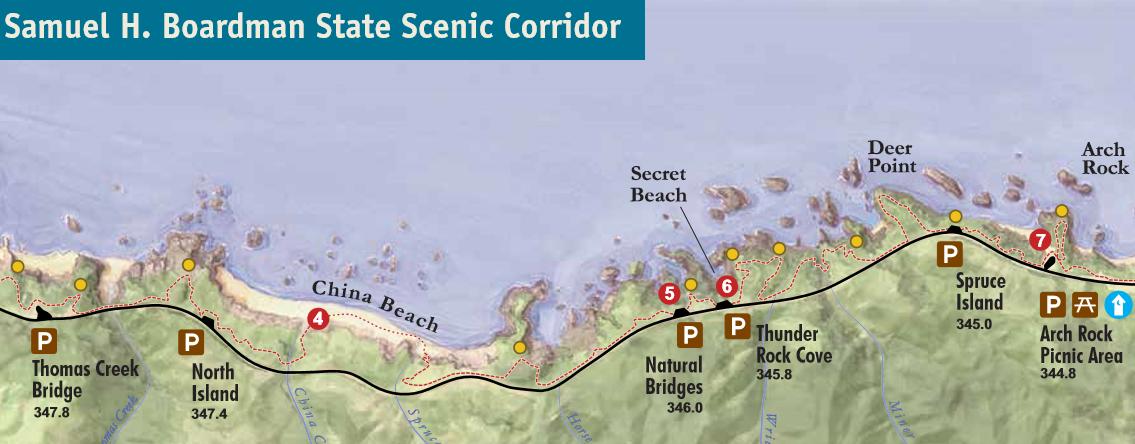 map boardman oregon image collections