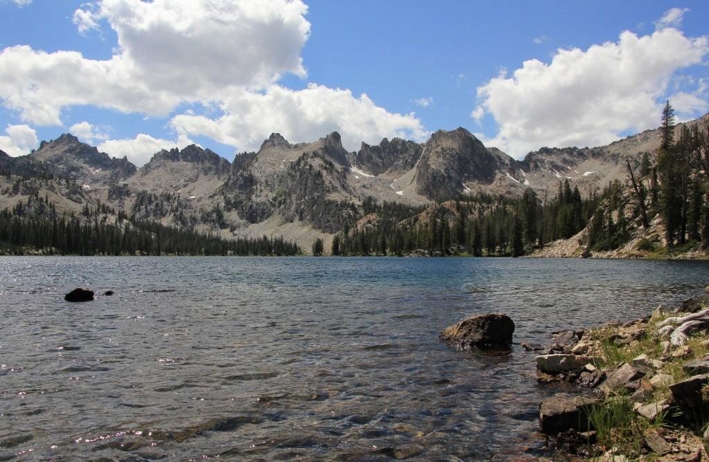 08-15-14 Sawtooths Alice Lake Hike (147)