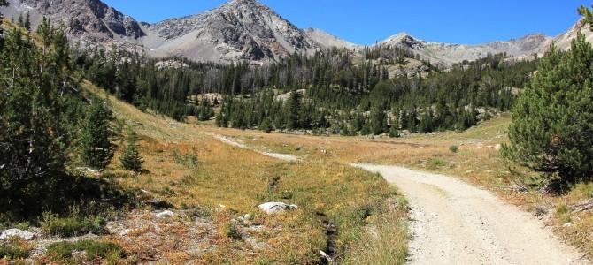 Boulder Basin, September 2014
