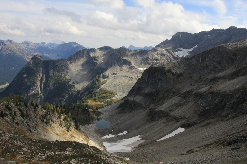 09-22-14 Maple-Heather Pass trail (123)
