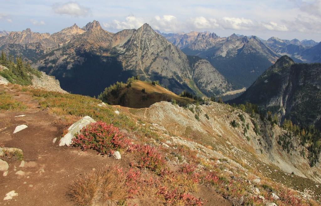 09-22-14 Maple-Heather Pass trail (136)
