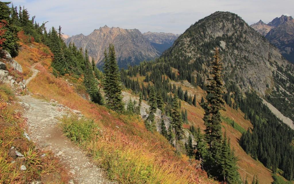 09-22-14 Maple-Heather Pass trail (80)