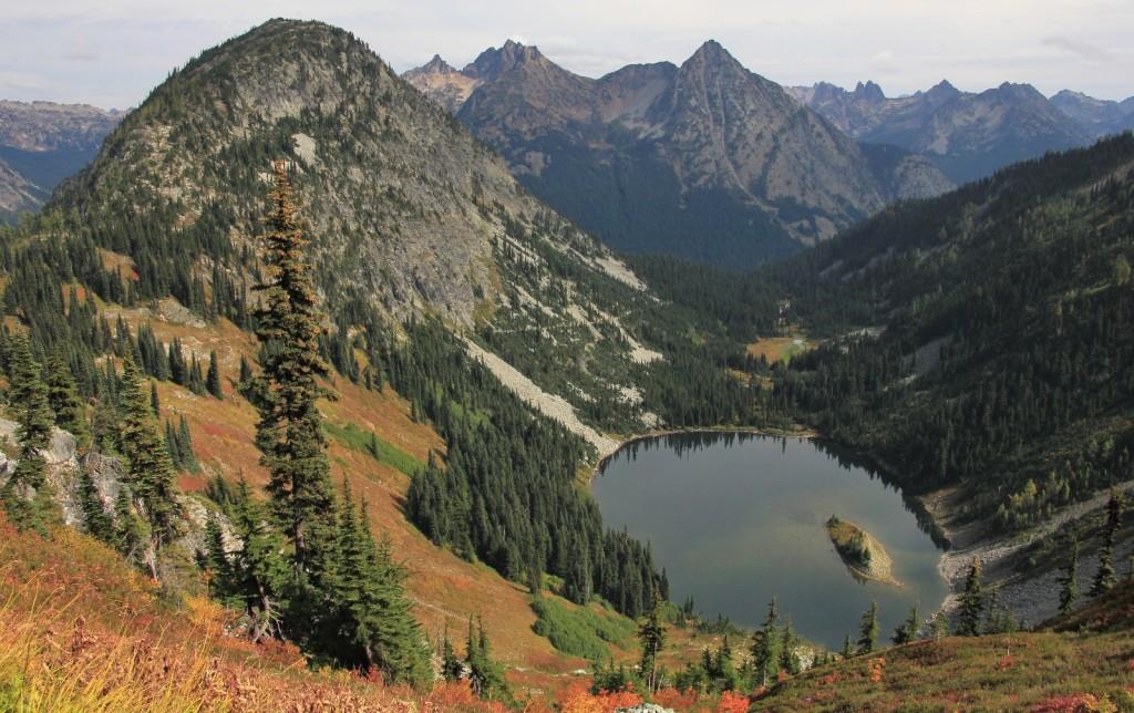 09-22-14 Maple-Heather Pass trail (81)