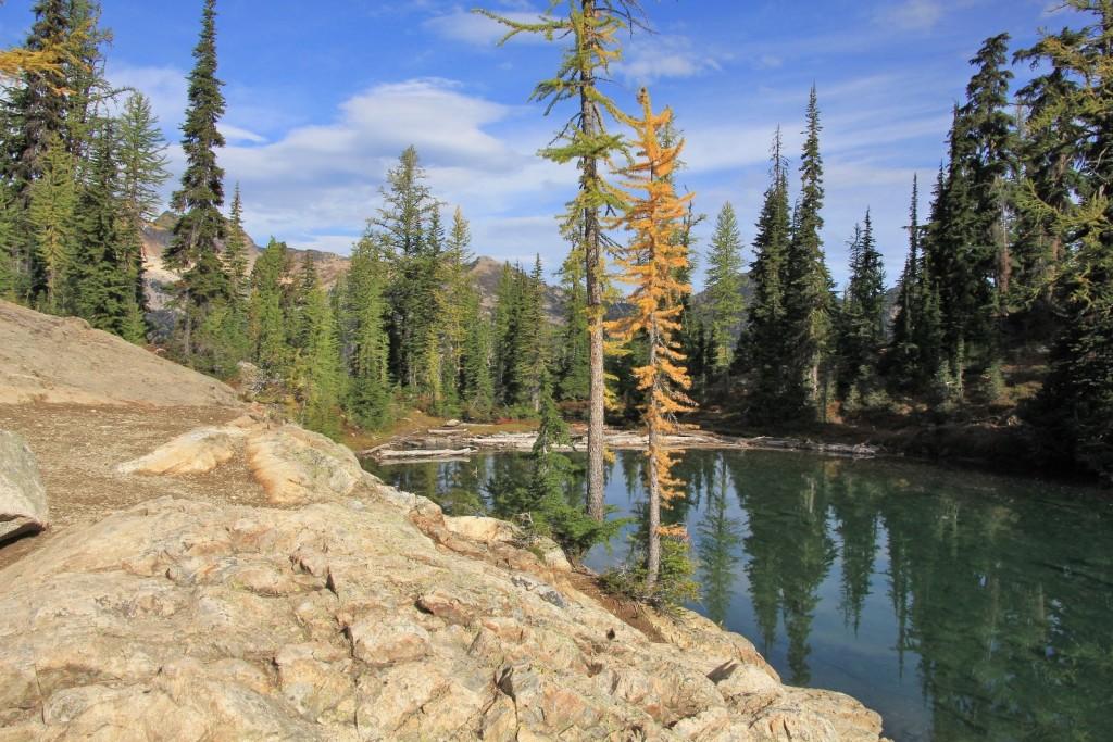 09-23-14 Blue Lake hike (31)