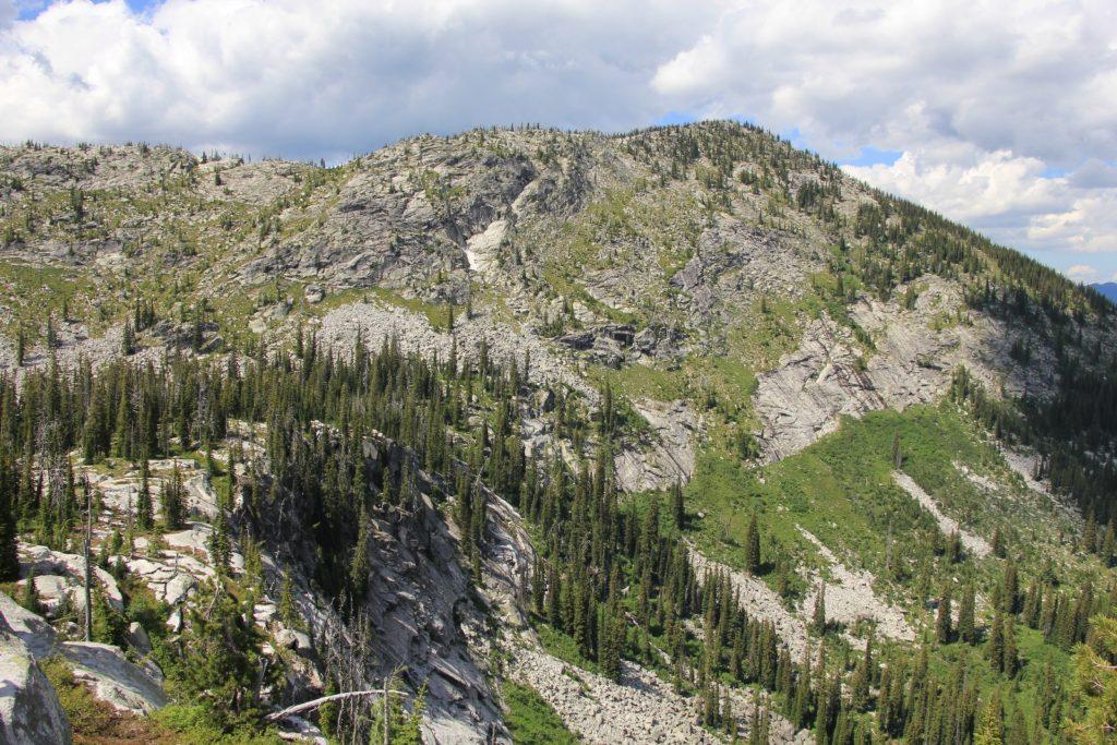 07-06-13 Roman Nose Lakes Hike (17)