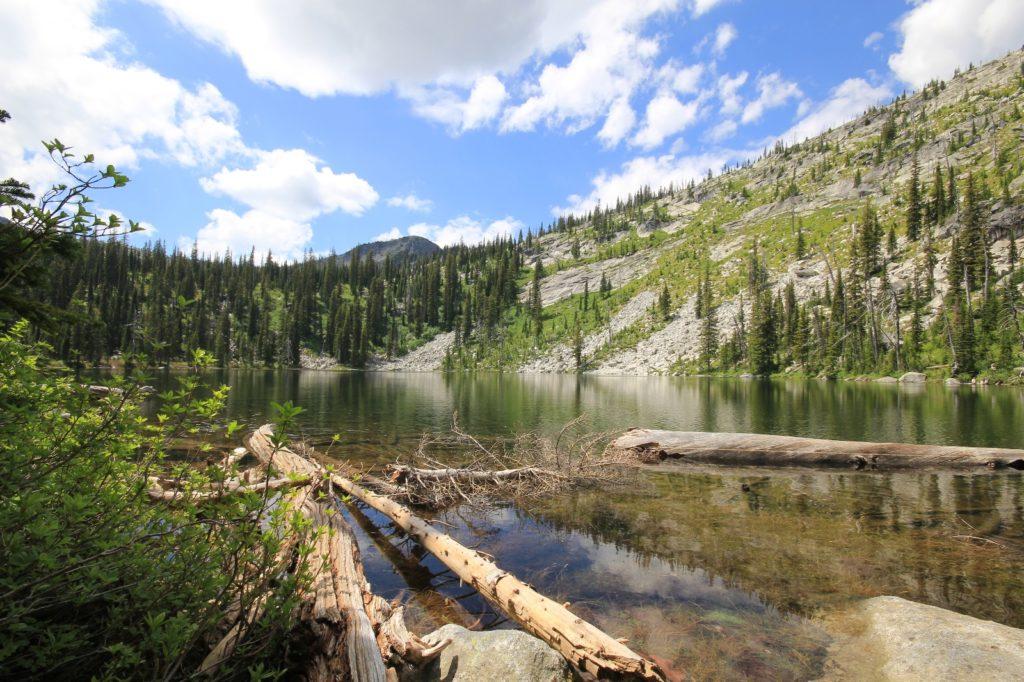 07-06-13 Roman Nose Lakes Hike (25)