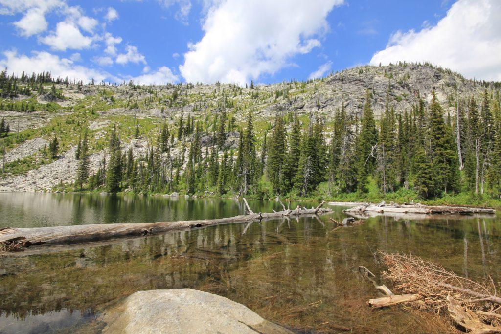 07-06-13 Roman Nose Lakes Hike (26)