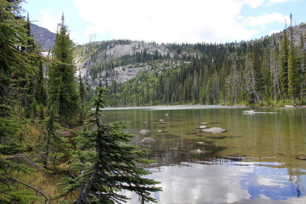 07-06-13 Roman Nose Lakes Hike (45)