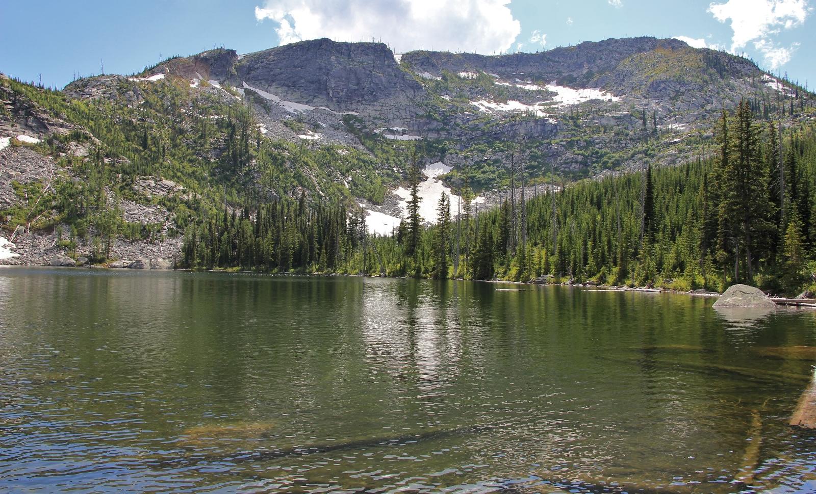 07-06-13 Roman Nose Lakes Hike (90)
