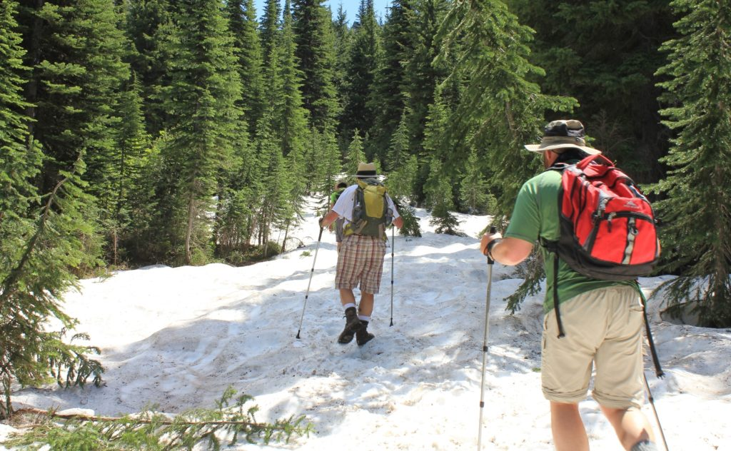 07-07-12 Stevens Lakes hike (19)