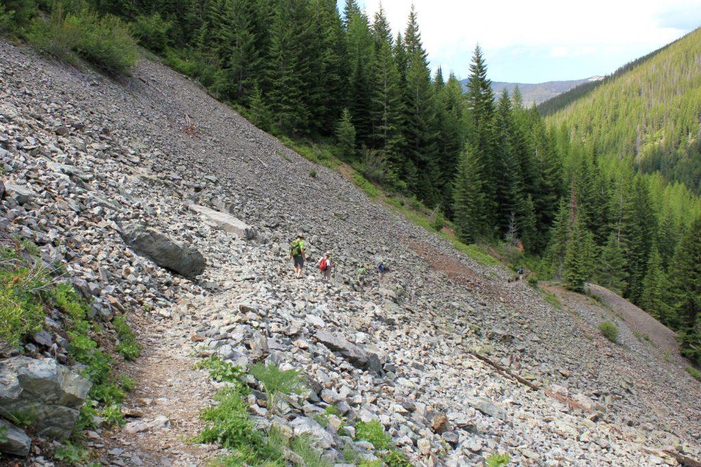 07-07-12 Stevens Lakes hike (45)