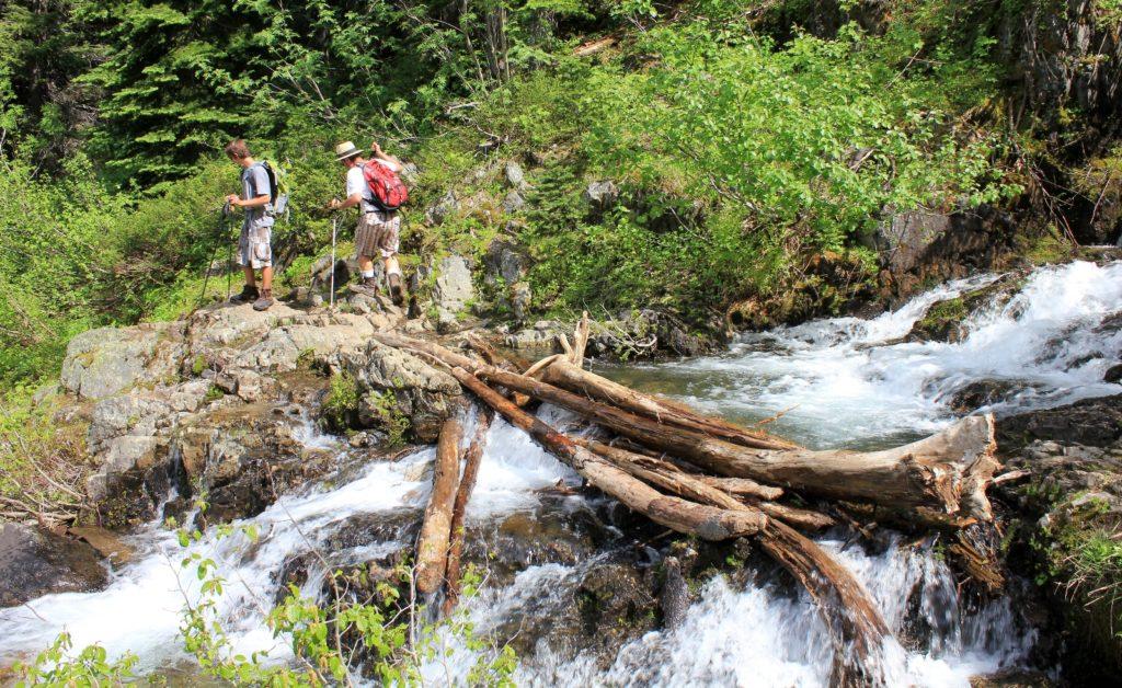 07-07-12 Stevens Lakes hike (46)