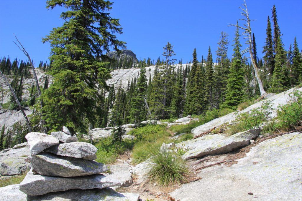 07-07-13 Beehike Lake Hike (15)