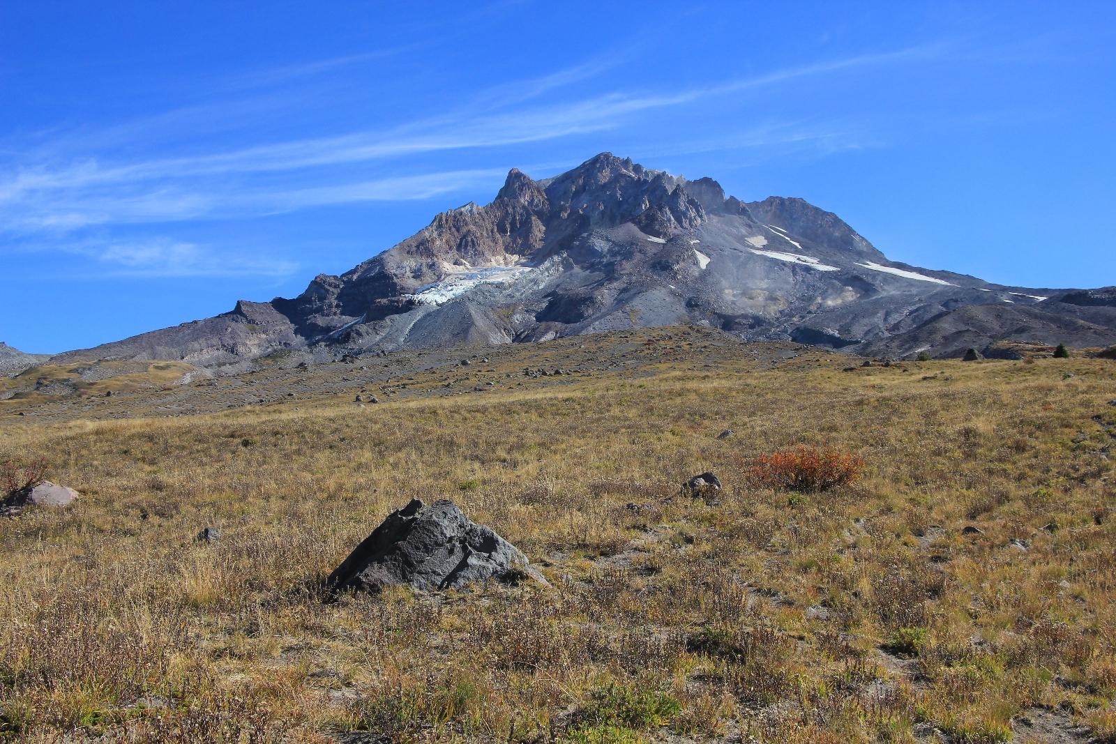 09-13-15 Mt. Hood Paradise Ridge hike (62)
