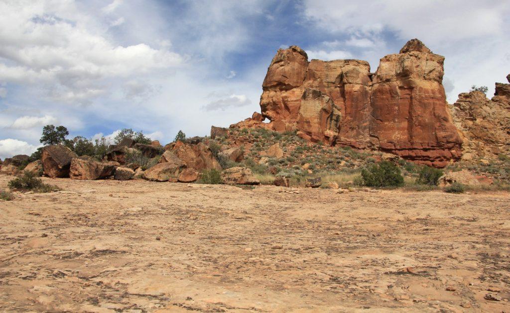 10-09-13 Sand Canyon, CO (121)