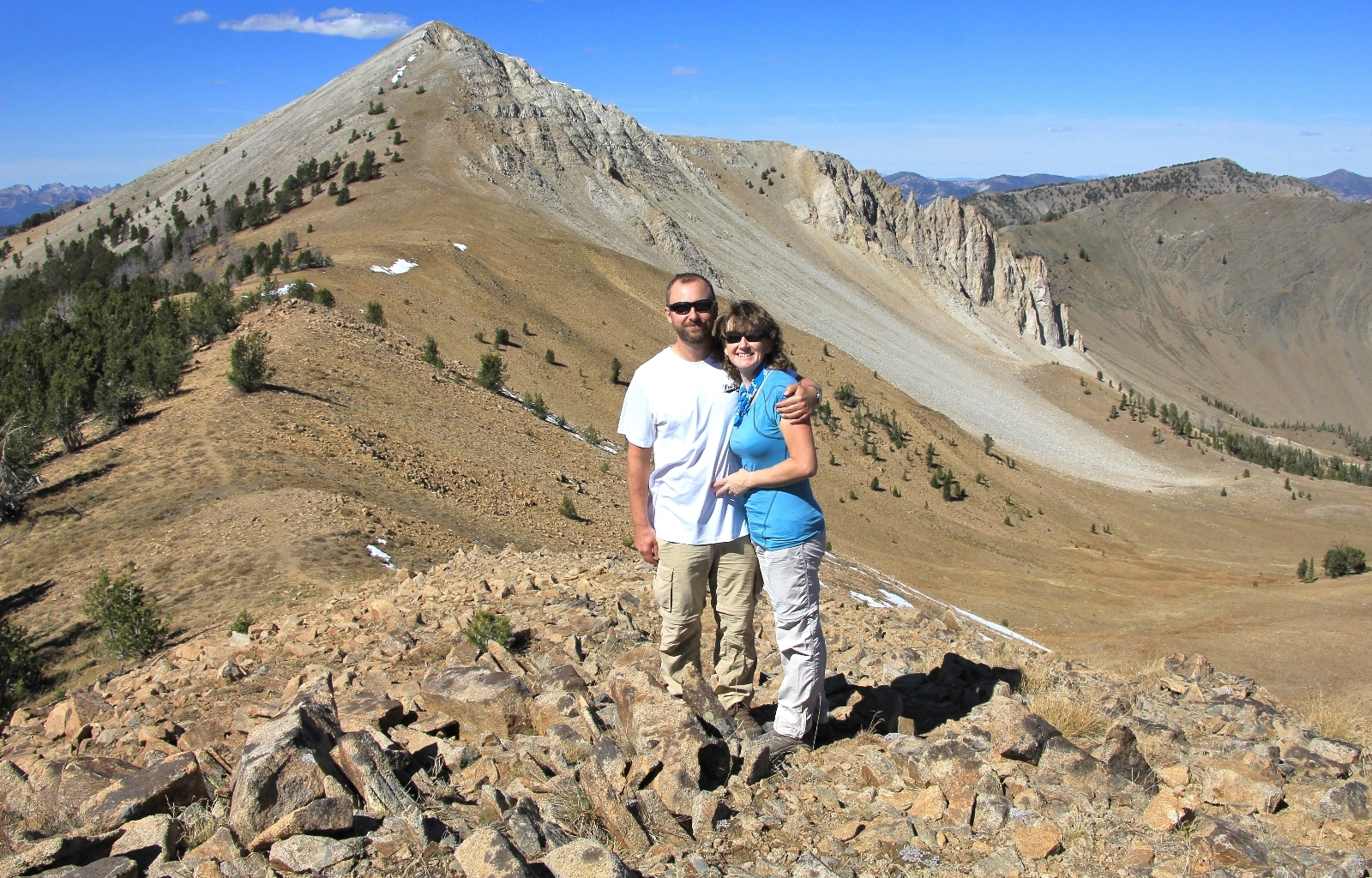 09-22-15 Born Lakes ridgeline hike (124)