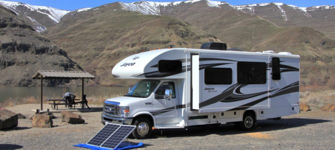 RV Life: Our Road to Lithium Batteries