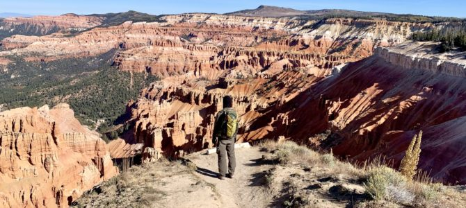 Adventure Log: We Move Into Utah's Red Rock Country
