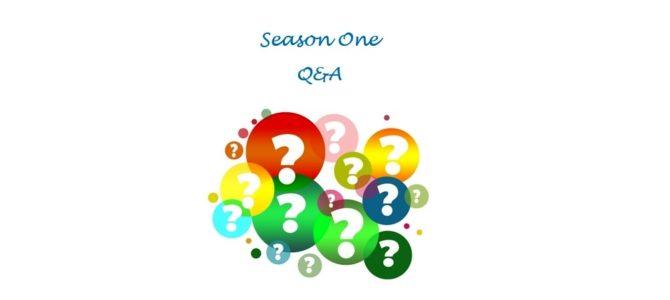 RV Life: Season One Travels Q&A